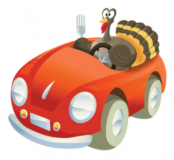 NEWSMAKER — Hitting the road this Thanksgiving? Keep these tips in mind to arrive safe and sound