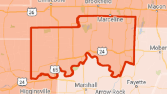 Weather Service extends Blizzard Warning in north Missouri