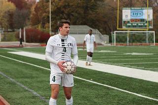 Central Methodist University wins NAIA soccer championship