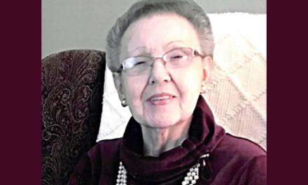 Marilyn Joyce (Moore) Callighan