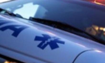 Injury crash hospitalizes Boone County driver
