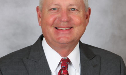 CCMH CEO Jeff Tindle named a finalist for national leadership award