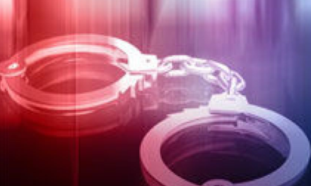 Boonville man arrested in Lafayette County by troopers