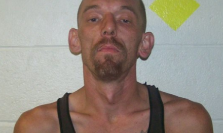 Warrants cited in search for Harrisonville suspect