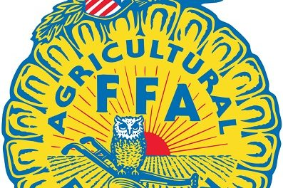 Area FFA chapters and agriculture educators honored at State Convention