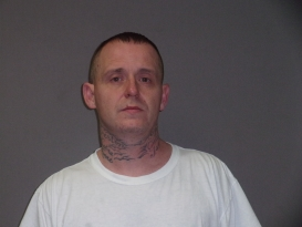 Moberly man arrested after leading police on chase