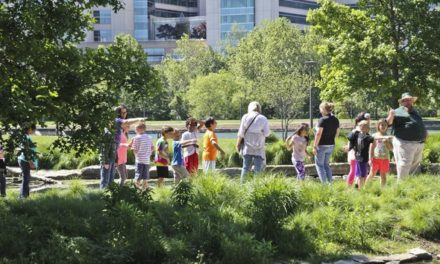 Free workshop for community conservation planners offered by the MDC in Kansas City