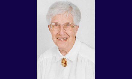 Cecilia Marie Deig Geary