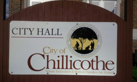 Discussion centers upon marijuana rules at Chillicothe meeting