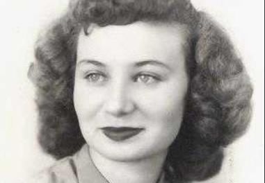 Beverly Ann Gray