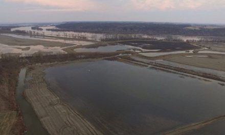 Low-interest loans offered by USDA to aid producers effected by severe weather