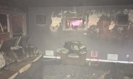 Carrollton Police Chief loses home to fire; family sets up GoFundMe for recovery