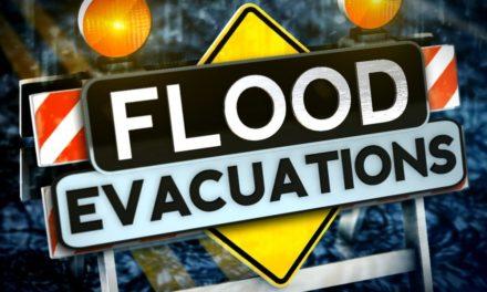 Evacuations encouraged in Brunswick