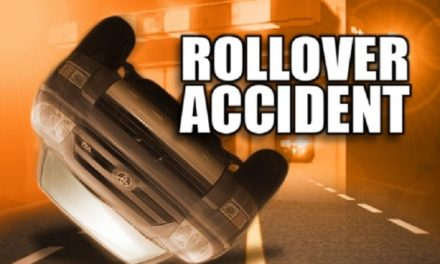 Two people in Macon County UTV crash