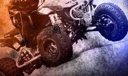 ATV accident severe for Bates City man