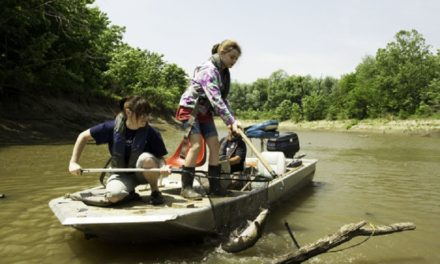 Truman Lake catfishing clinic offered for free by MDC