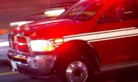 Gravois Mills drivers injured at intersection