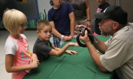 MDC to offer numerous programs and interactive exhibits at 2019 State Fair