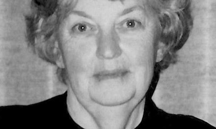 Lois Fern Coulter