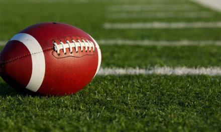 Friday Night Football Scoreboard – Week 1