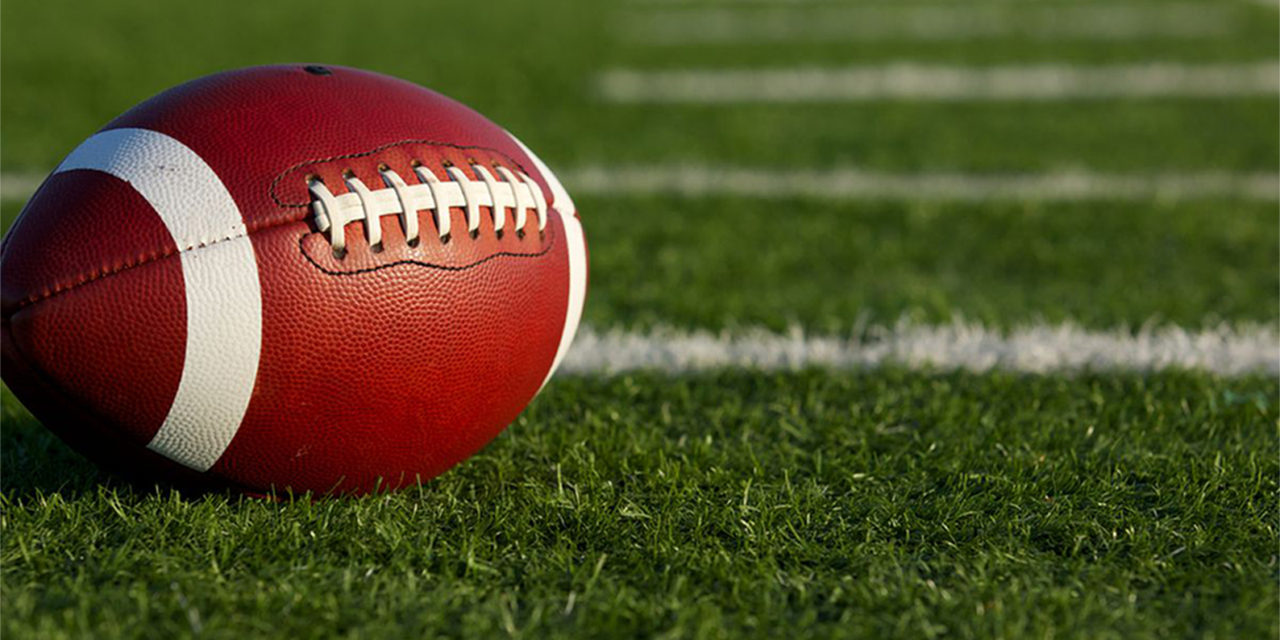 Friday Night Football Scoreboard – Week 2
