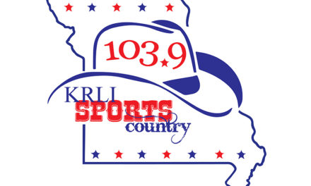KRLI Country 5th Quarter Show Interviews, October 11, 2019