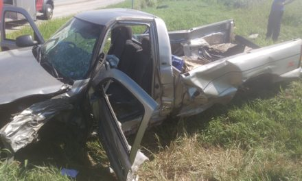 Major accident on Highway 24 near Waverly