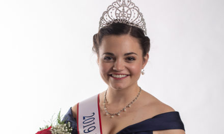 Momphard crowned Missouri State Fair Queen