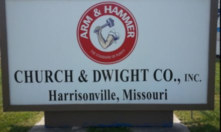 A work place injury in Harrisonville ends fatally for one man