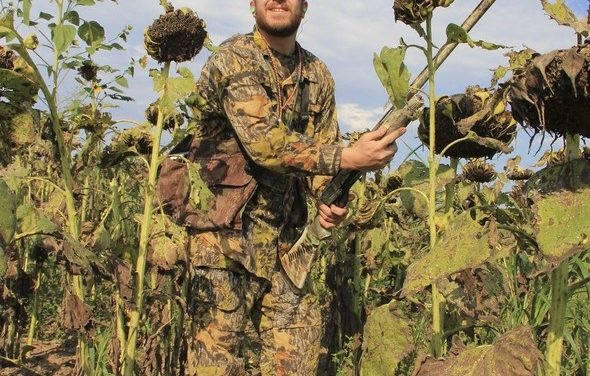 MDC reminds hunters to use nontoxic shot in conservation areas