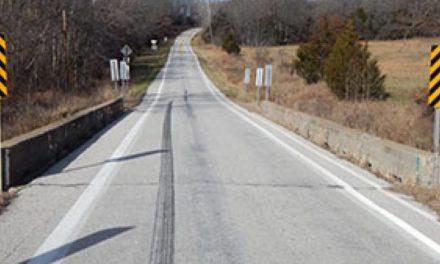 Benton County bridge now open