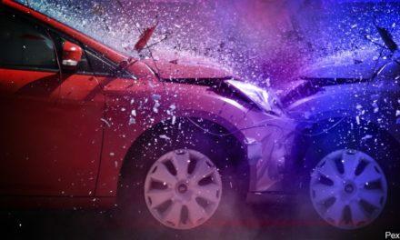Jamesport man injured after crash in Daviess County