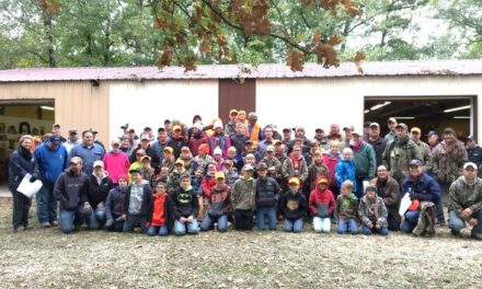 MDC offering free deer hunting safety skills to children