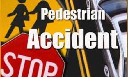 Teens hit by car in Buchanan County