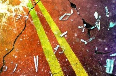 Sedalia driver hurt in rear-end collision