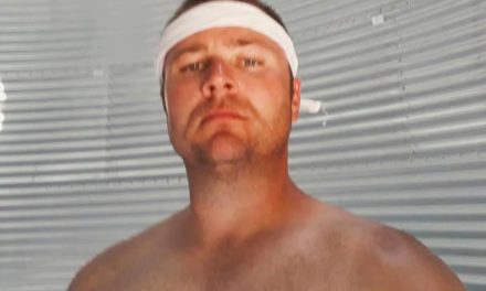 Higginsville Police Department searches for wanted man