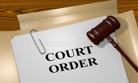 Habeas Corpus filed by judge in murder trial against man accused of killing his girlfriend