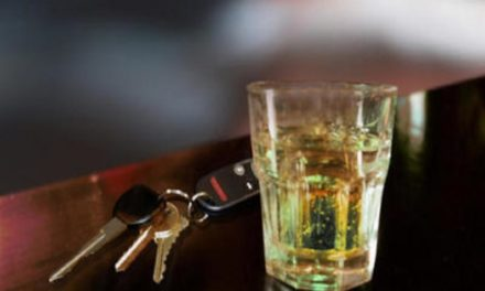 St. Joseph man arrested after sixth DWI charge