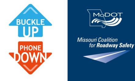 MODOT to hold third annual Buckle Up Phone Down day