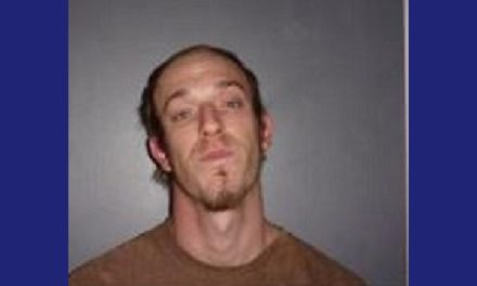 Novinger man faces weapons charges among others after entering mother's home with rifle