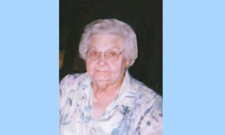 Margaret Ann Meyer (Mueller)