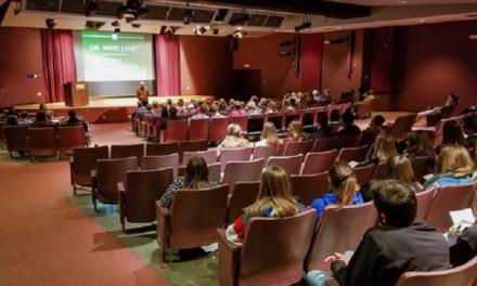 North Missouri students participate in Congressman Graves' Future Leaders Academy
