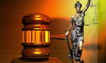 Carrollton man sentenced today after guilty plea in July
