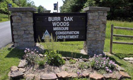 Burr Oak Woods closed temporarily for women's hunt