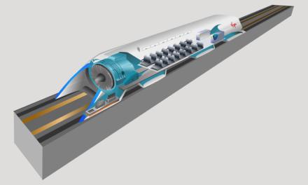 Officials pitch Missouri for high-speed Hyperloop test track