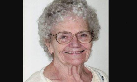 """Joan S. """"Jody"""" Ritter"""
