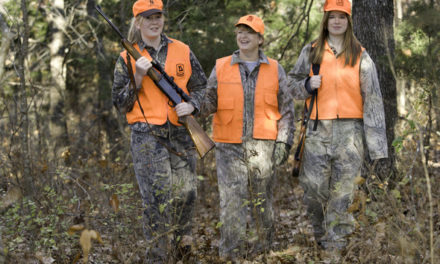 Deer hunting sees many changes over MDC's last 75 years
