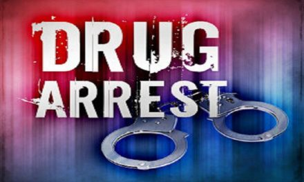 Randolph County Sheriff's Department arrests man on five drug-related felony counts