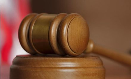 Marshall man attends court proceedings in murder case