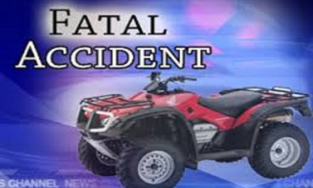 An ATV rollover accident claims the life of a man in Adair County